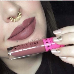 JEFFREE STAR Velour Liquid Lipstick ANDROGYNY